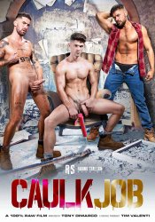 Raging Stallion, Caulk Job