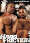 Raging Stallion, Hard Friction