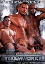 Raging Stallion, SteamWorks