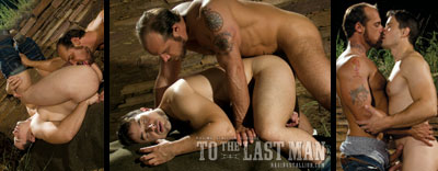 Raging Stallion, To The Last Man  - The Gathering Storm